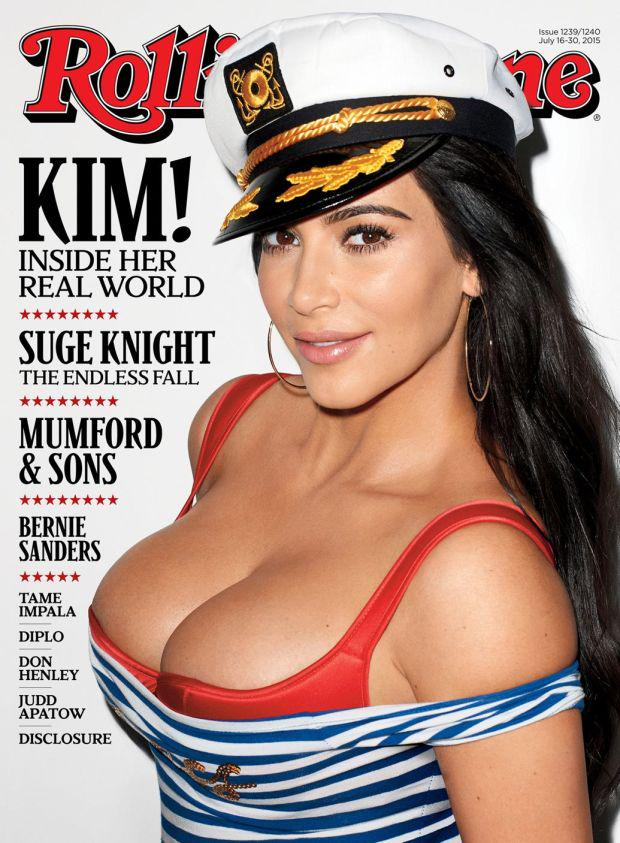 We haven't seen this side of @KimKardashian in awhile: http://t.co/IFUfWQ9e7W http://t.co/LMsqzOBnYr