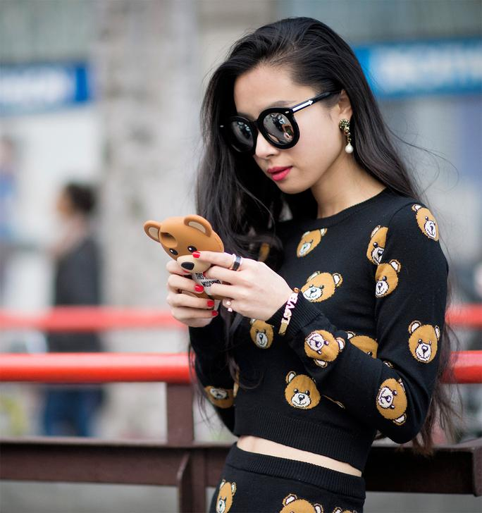 Need summer fashion insp.? These are the Instagram style stars to follow: http://t.co/CFz6dBn7UG http://t.co/4s3Ll8FJxr