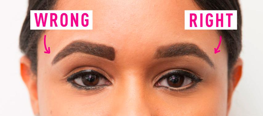 18 Genius Hacks for Fixing Makeup Mistakes Every Woman Makes: http://t.co/L6khbGcrkB http://t.co/73AJ8L0VO5