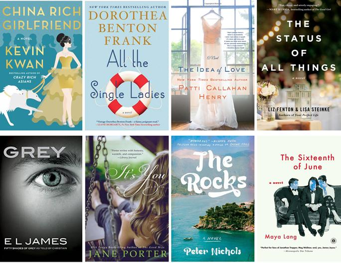 17 juicy summer beach reads to bring with you on vacation: http://t.co/ZQUhp6UqLe http://t.co/zSiqFjv3N4