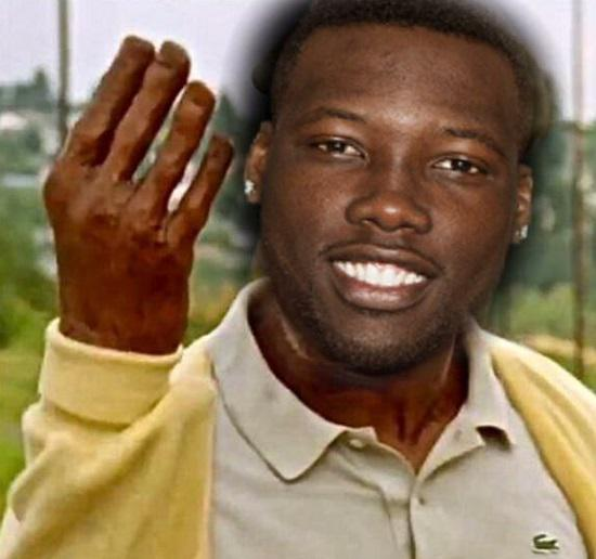 Jason Pierre Paul Injured In Fireworks Accident