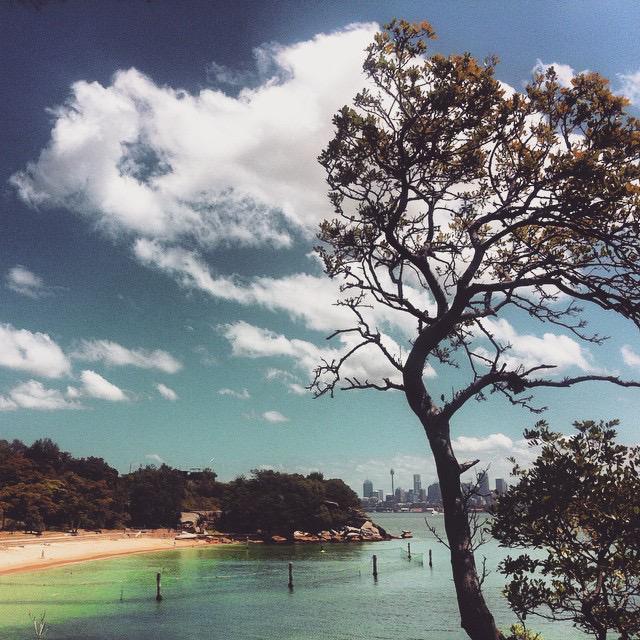 Swimwear designer Nicole Banning lets W in on her favorite beach: http://t.co/SH5o5Edb79 http://t.co/E3B1ANg5k1