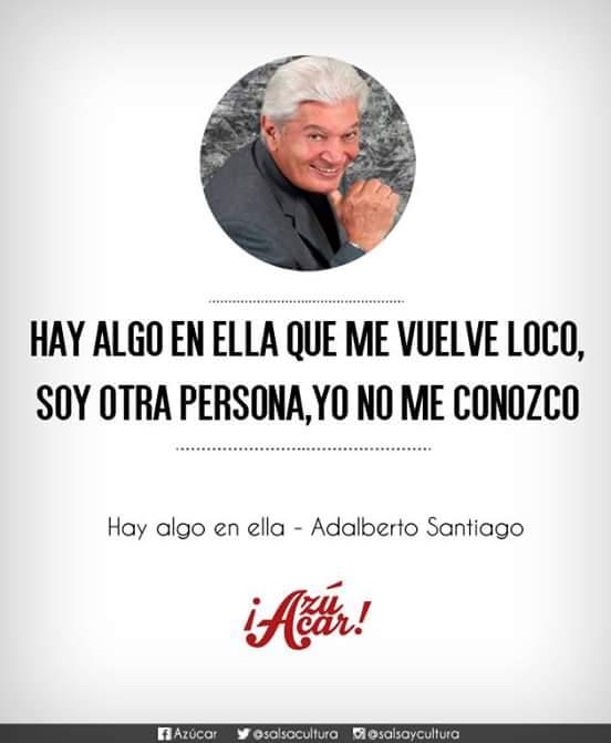 Azúcar On Twitter Frases Salsa At Adalbertosalsa Httpt