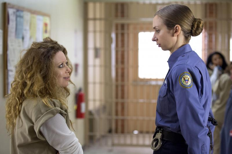 You'll never guess the seriously disgusting things this female prison guard witnessed: http://t.co/wUujL2lqUq http://t.co/4Z35x4su8X