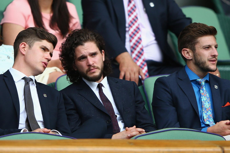 Why Kit Harington's Wimbledon appearance convinced #GoT fans that Jon Snow will return http://t.co/HvUC8PS0pg http://t.co/hZg9MLOceM
