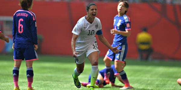 Watch the record-breaking hat trick that just led the U.S. to a huge World Cup victory #USA http://t.co/S7RUuCy2Rt http://t.co/8XDP0mZ77i
