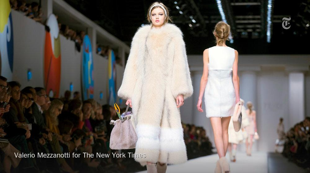 So many people seem happy to sell fur and show it, but nobody wants to talk about it. http://t.co/7T998NYpSg http://t.co/dXjcNT1G1Q