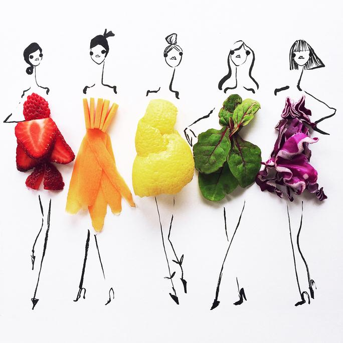 The most nutritious fashion sketches you'll ever see: http://t.co/Vkqggn85Di http://t.co/Pk1w7CkWtB