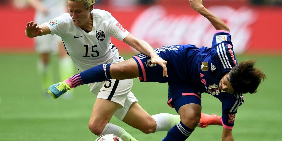 The U.S. Women's Team Takes the World Cup: http://t.co/nh6JyPl9YZ #USWNT http://t.co/vaSZJ0Nl5F