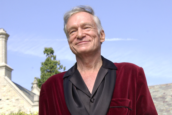 14 Horrifying Things About Hugh Hefner: http://t.co/E8r9OPspBw http://t.co/aQXNT1UyoF
