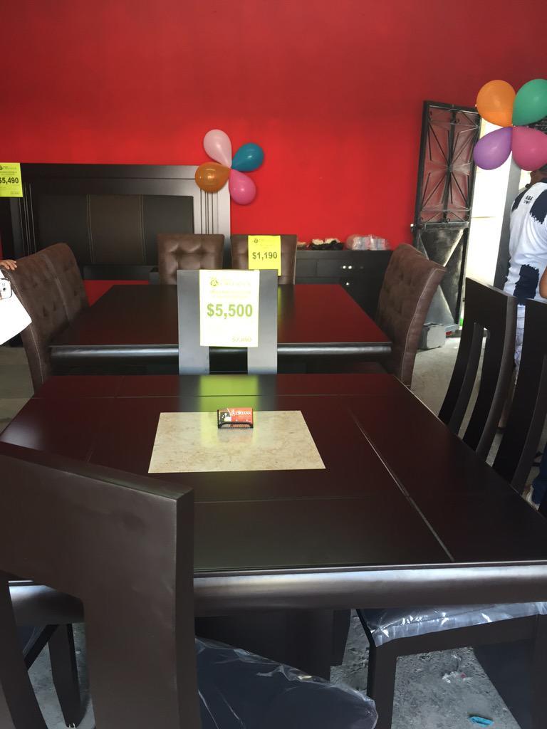 Muebles Adriana On Twitter Gran Apertura El D A De Hoy  # Muebles Cavacitos Monterrey