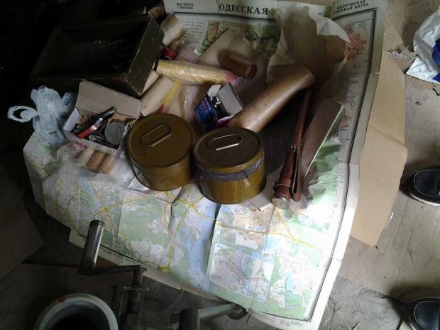"""СБУ задержала 14 человек, готовивших серию терактов в двух областях на юге Украины, - """"Укринформ"""" - Цензор.НЕТ 6389"""
