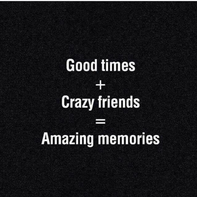 Be Inspired On Twitter True Amazing Memories Friends