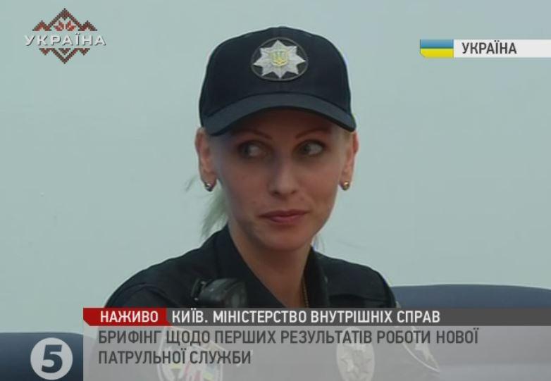 Патрульная служба уже оштрафовала прокурора и нардепа, - Згуладзе - Цензор.НЕТ 8238