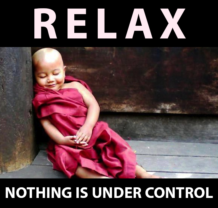 "Transform Parent on Twitter: ""Relax! Nothing is under control.  http://t.co/HkX3zlGelJ"""