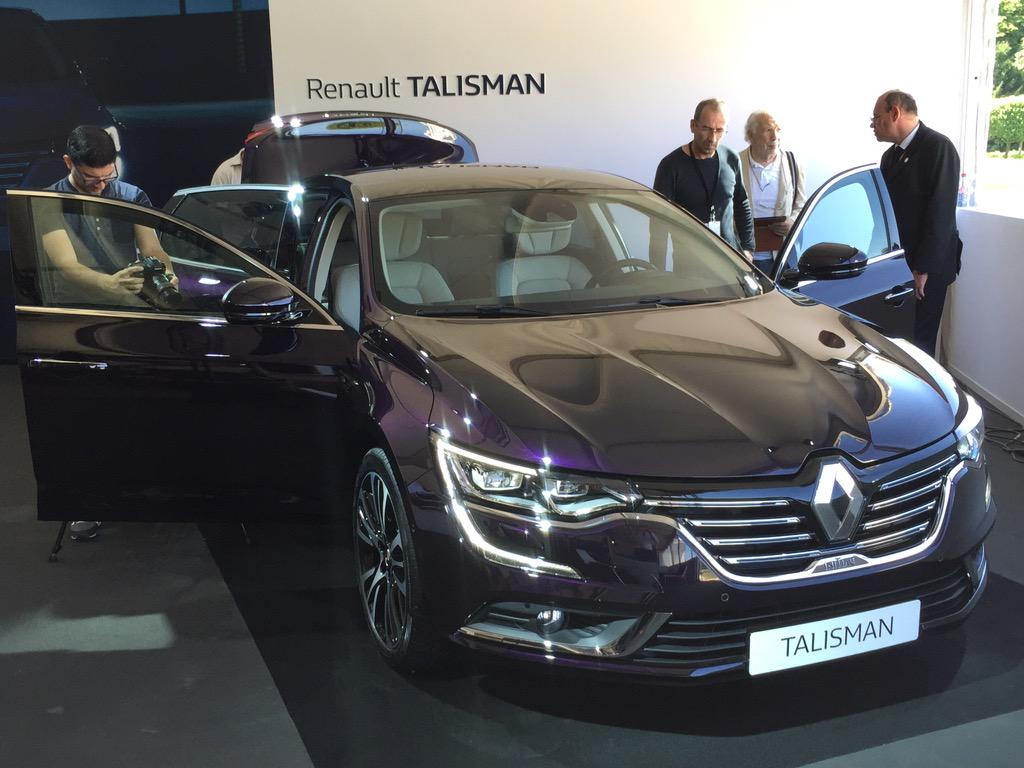 renault talisman ex laguna 4 sujet officiel page 68 talisman renault forum marques. Black Bedroom Furniture Sets. Home Design Ideas
