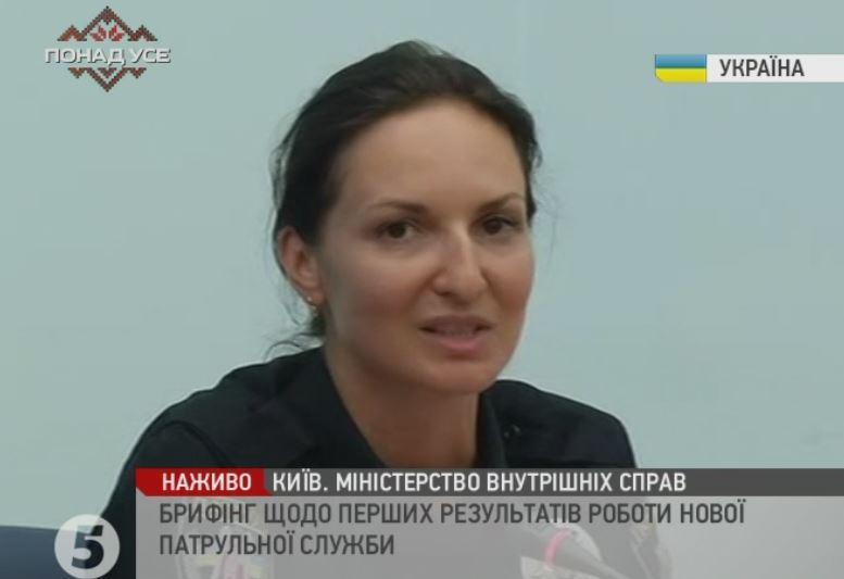 Патрульная служба уже оштрафовала прокурора и нардепа, - Згуладзе - Цензор.НЕТ 5873