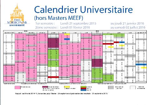 Sorbonne Calendrier.Sorbonne Universite Faculte Des Lettres On Twitter Le