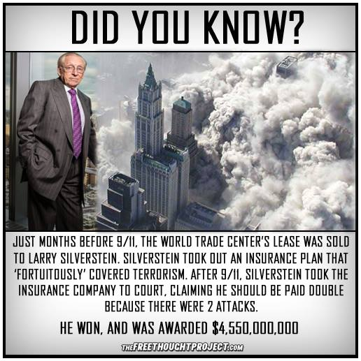 Conspiracy Theories: Who attacked the Twin Towers on 9/11 ... |Twin Towers Conspiracy Theory