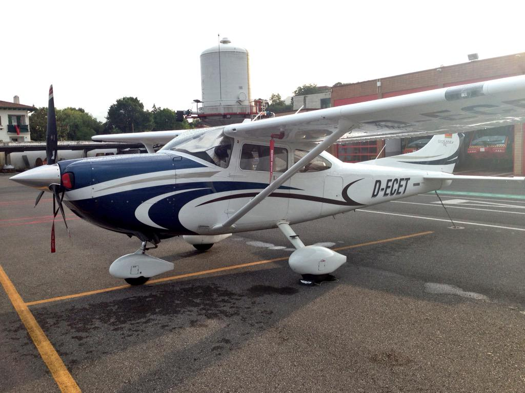 Spotters Leso On Twitter Beautiful At Cessna 182 Skylane At Leso