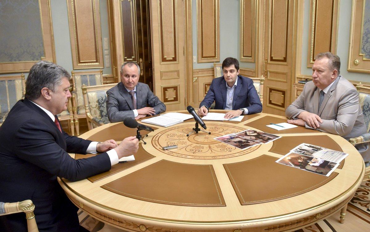 """Национальная гвардия получит 10 новых бронированных автомобилей """"Козак-ІI"""" - Цензор.НЕТ 2405"""