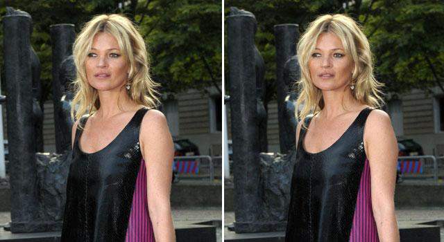 Kate Moss just brought fishnets back! Seriously http://t.co/Sr5WbieTs2 http://t.co/KxzG81ERa0