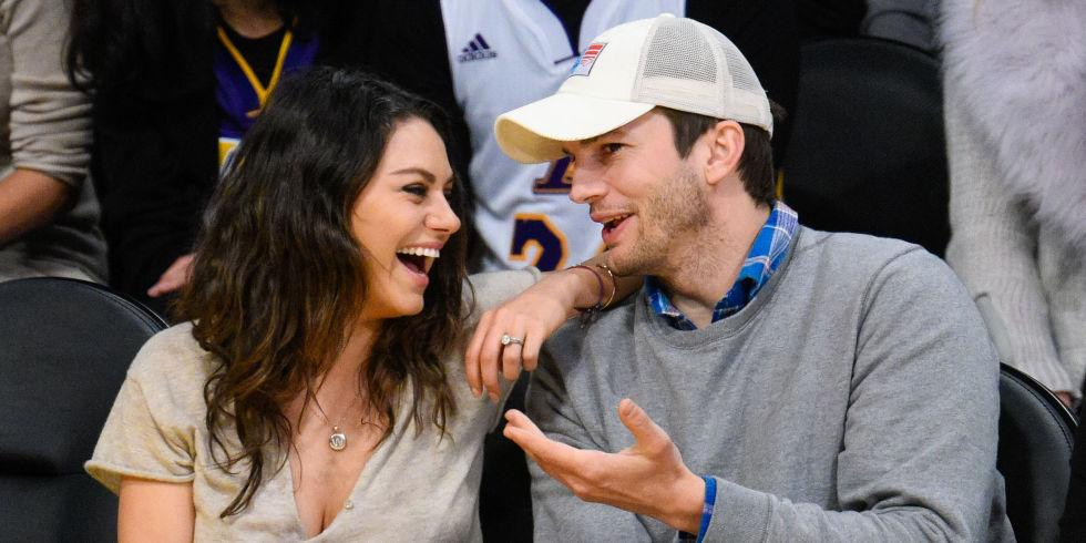 10 things @aplusk & Mila Kunis have said about each other that are almost TOO CUTE to handle: http://t.co/sn9RdzTJaV http://t.co/IZ4am5apTy