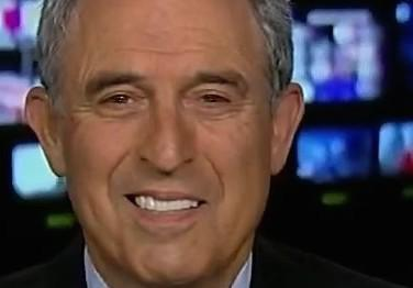 Lanny Davis – Clinton hack hangs up when asked about subpoena lie VIDEO