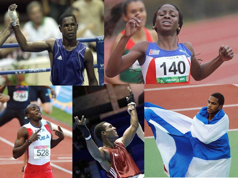 Representarán a Camagüey 41 atletas en Panamericanos