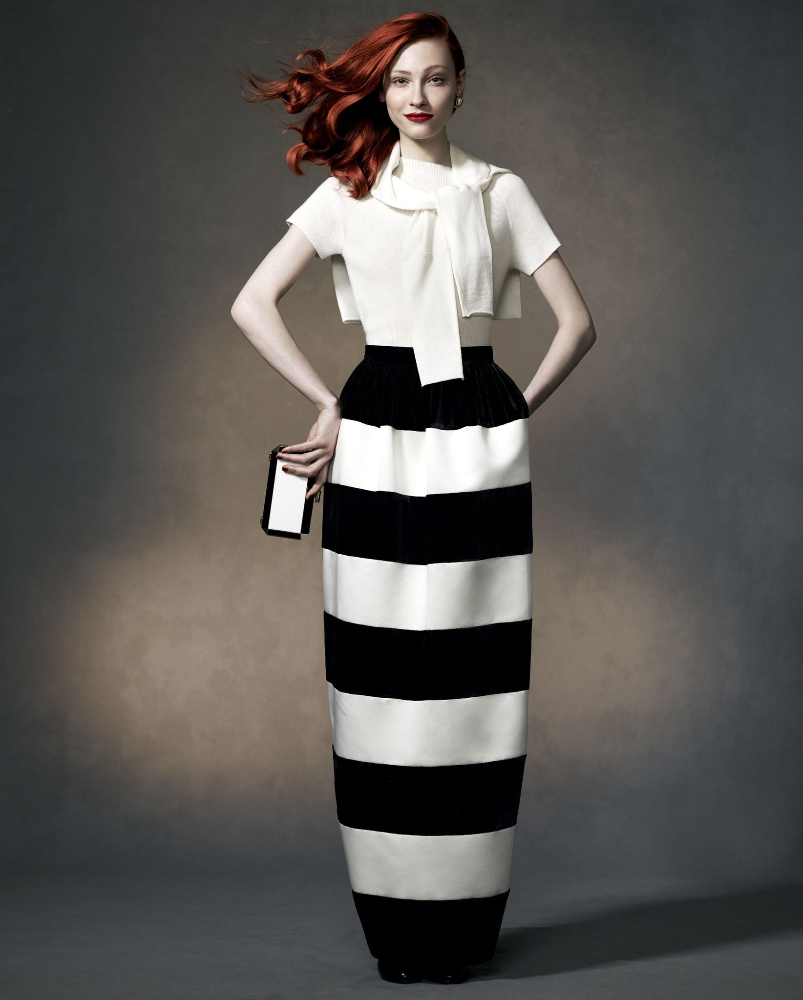 This royal couturier is soon to release a collection with John Lewis and we can't wait http://t.co/bvZ8fBkLNf http://t.co/pnY7jddiBt