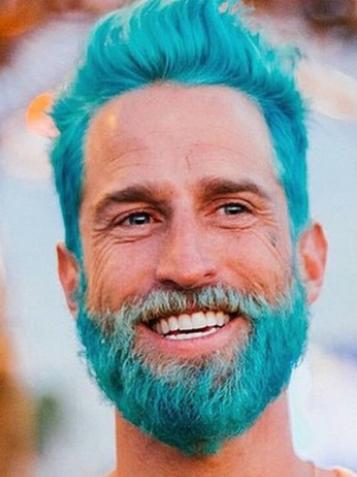 how to get merman hair