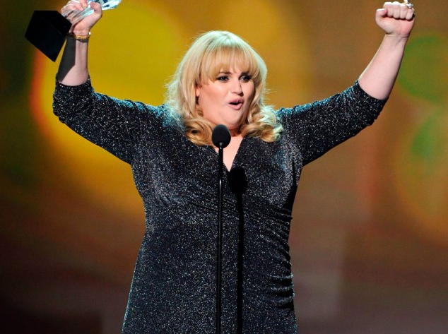 Try not to burst out laughing on the bus home with these Rebel Wilson one-liners... http://t.co/oVO4FiTz2C http://t.co/iskMkt6EWn