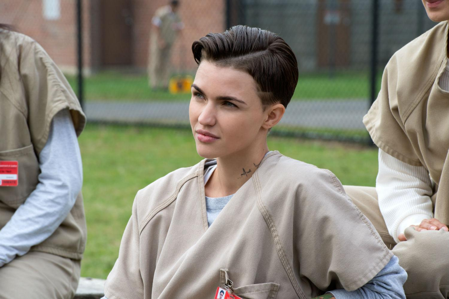 5 reasons why you really MUST tune into season 3 of Orange Is The New Black #OITNB http://t.co/I4tfGME22Q http://t.co/JTaRSFlEUa