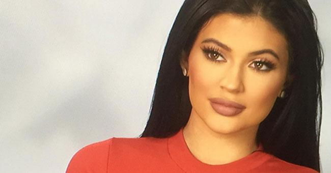 Hold up. Kylie Jenner's latest Instagram snap just shows how much she's changed... http://t.co/E4AbCY9Mdi http://t.co/eY9HV8aBTD