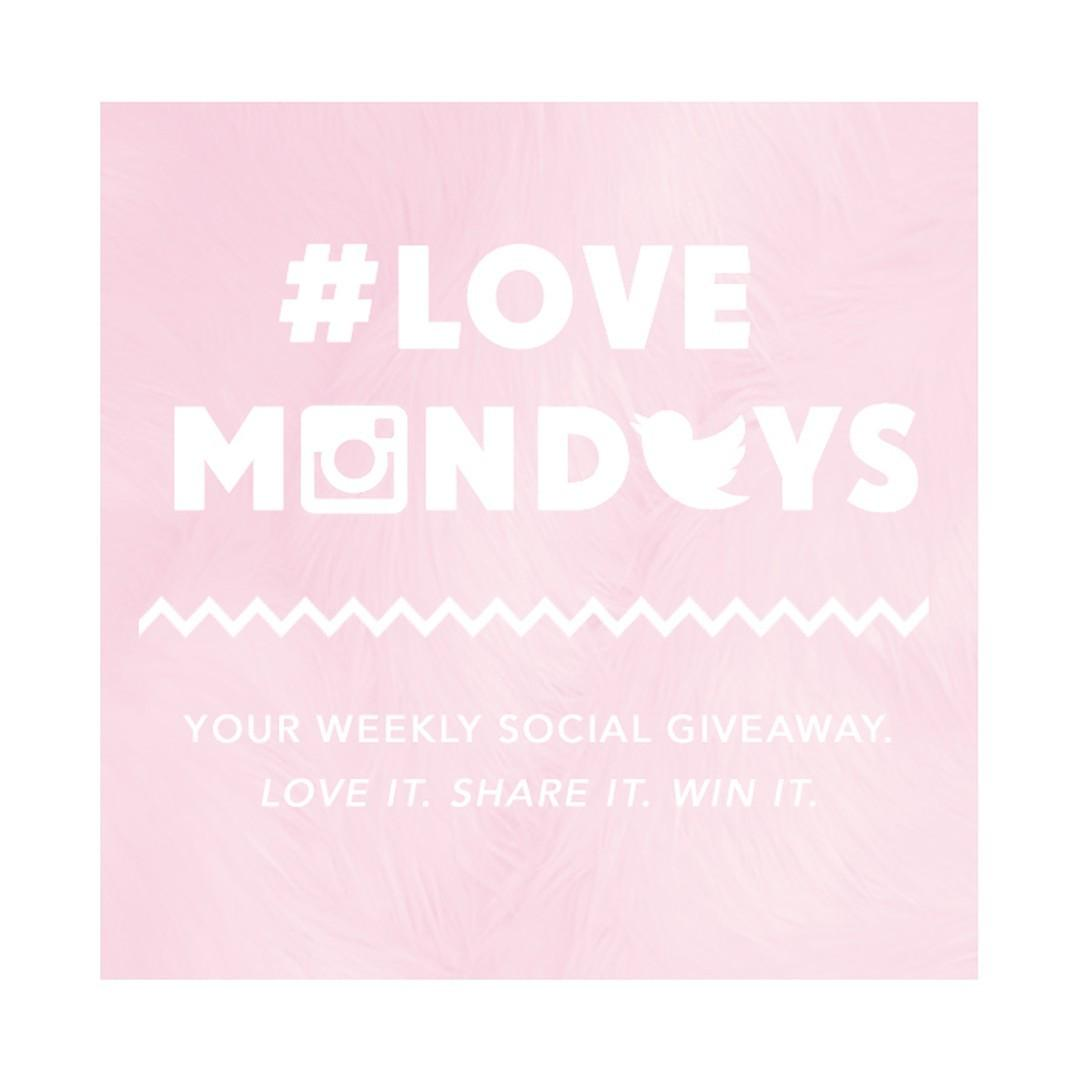Every Monday, post your favourite item from http://t.co/VxIF7J6lvF, along with #Lovemondays for the chance to win 💕 http://t.co/30kXuPU7qI