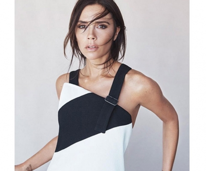 .@victoriabeckham opens up about family life in a candid interview... http://t.co/soP9QofD7Q http://t.co/cpQpWP8GAf