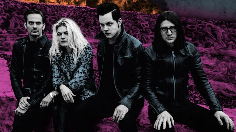 RT @mashable: Jack White's supergroup, The Dead Weather, announce new album: http://t.co/7olQWPjdFo http://t.co/yQ8CD6PQd3