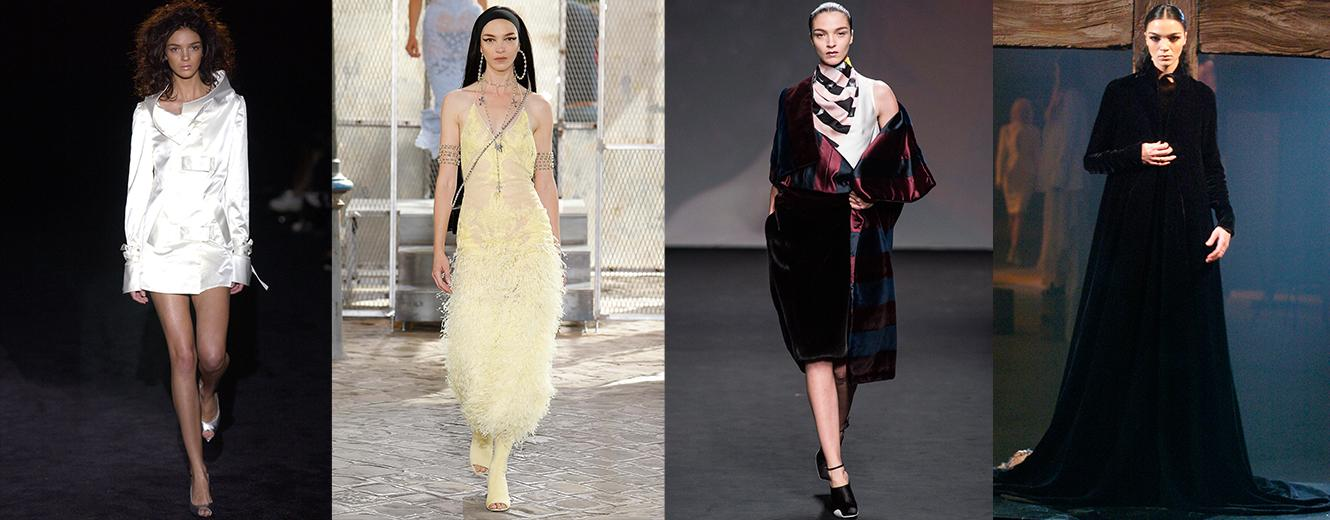 Mariacarla Boscono is one of the industry's favorite muses: http://t.co/qlWFudBfTy http://t.co/4zRPBaCRgJ