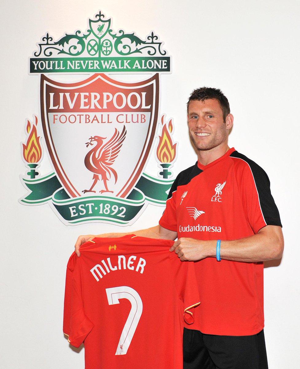 new styles 4c155 0c386 Liverpool FC on Twitter: