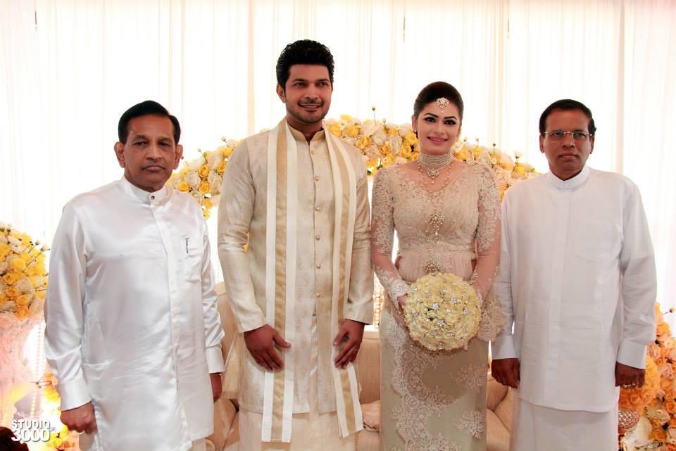 """Sri Lanka Tweet 🇱🇰 On Twitter: """"Hirunika's Wedding Photos"""