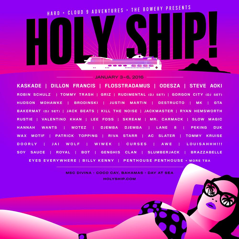 [JUST ANNC'D]   Batten down the hatches b/c the 2016 Shipping Season lineups are here!   http://t.co/ZTaPbQWioE http://t.co/1giKoPLhZc