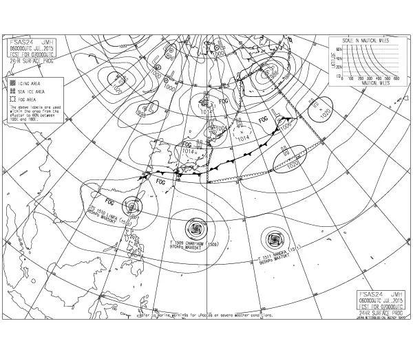 @araran100 @maminjyo m(__)m了解しました。海保や水路協会で確認したら天文潮位とは、実測値の積み重ねなんですね。海面の上昇など、海水の温度が影響してると思います。気圧配置からは北海道は揺れやすいですね7日朝9時 http://t.co/q1oFgRzK8b