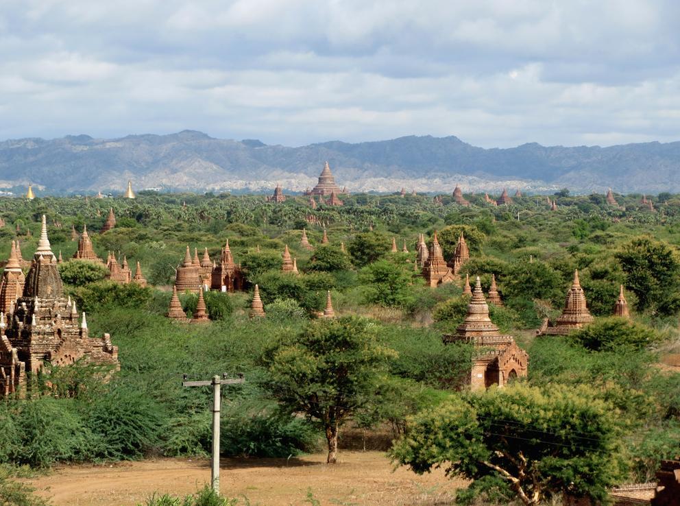 FOTO Birmania Buddismo anticipazioni Superquark