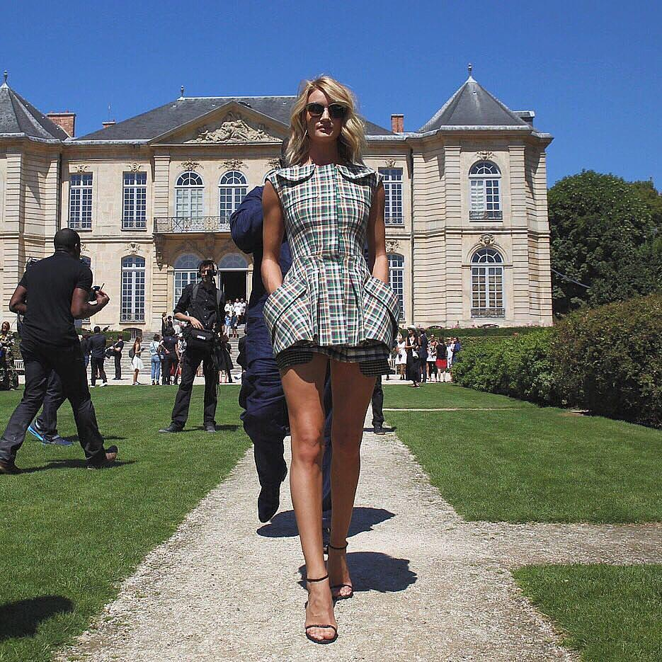 If @RosieHW is mad for plaid, we're right there too. http://t.co/oCEqHXPhrR http://t.co/LrhmmjuzC7