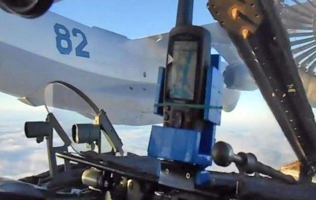 Задержаны трое граждан Украины, пытавшиеся вывезти в Россию устройство для военных самолетов - Цензор.НЕТ 1771