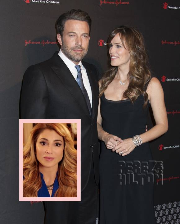 .@Dr_V_tweet discusses what broke up #BenAffleck & #JenniferGarner! Read this #EXCLUSIVE HERE! http://t.co/X8g5iUoI7v http://t.co/Og64LnXxfe
