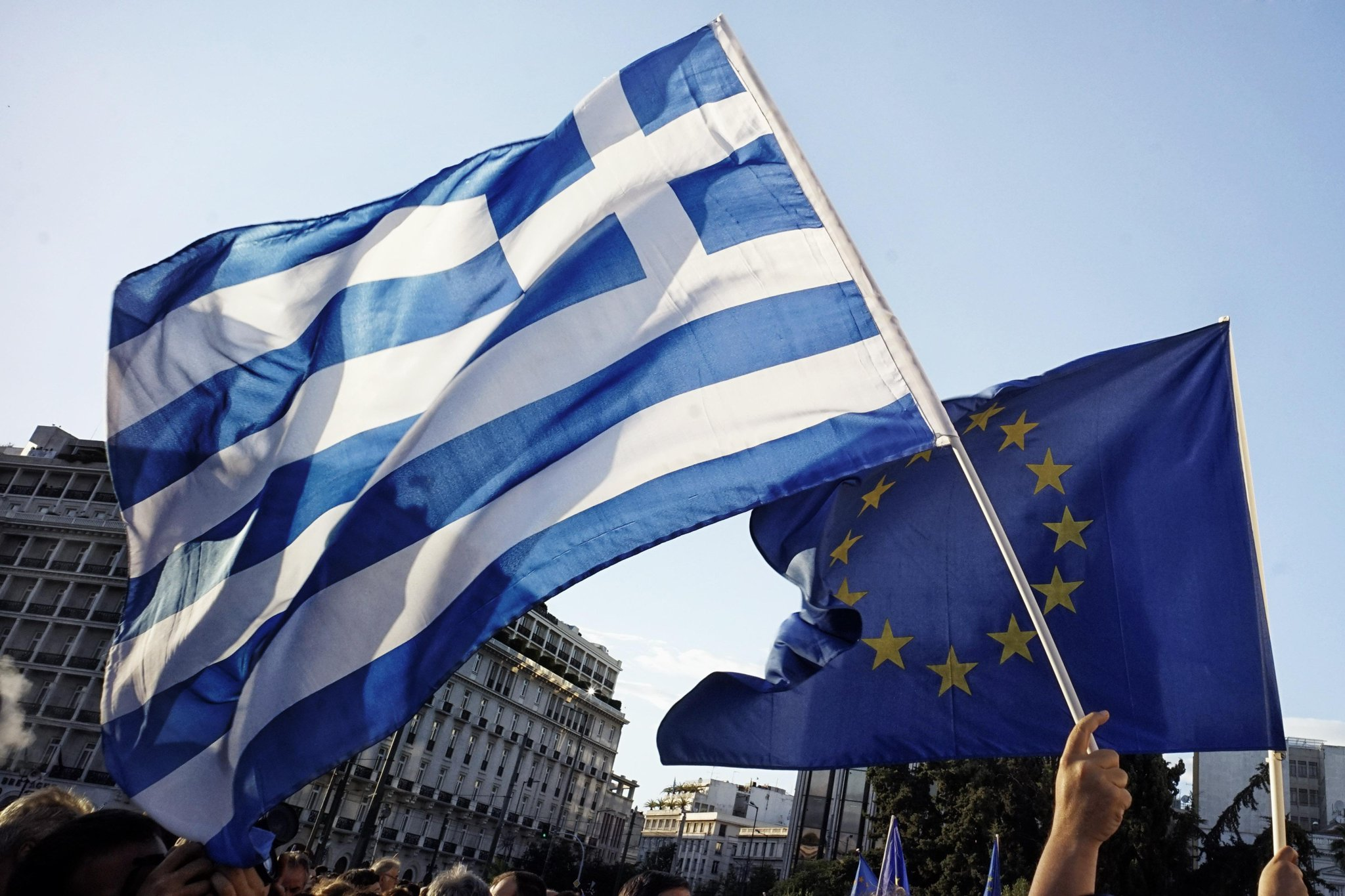 Why the Greek vote is a chance to build a better, more resilient Europe http://t.co/wvzH3E3MVJ http://t.co/VfRwc0c2Kg