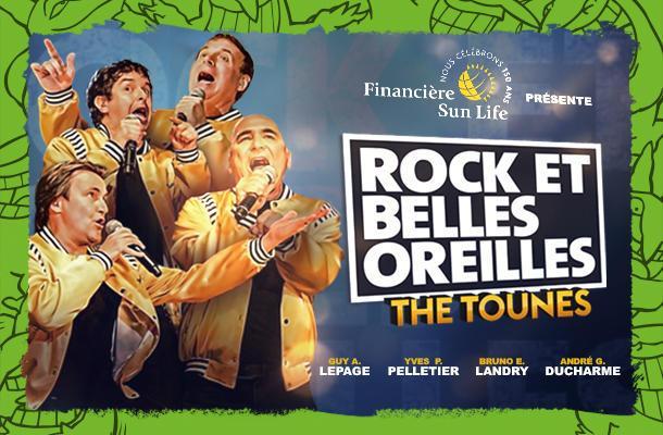 #JPRMTL Une paire de billets pour Rock et Belles Oreilles du 11 juillet à gagner. Follow + RT avant le 9 juil. midi. http://t.co/Y6dJD4xXgK