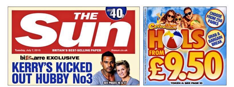 Another big Bizarre exclusive coming tomorrow in @TheSun http://t.co/ixdFwG7bli