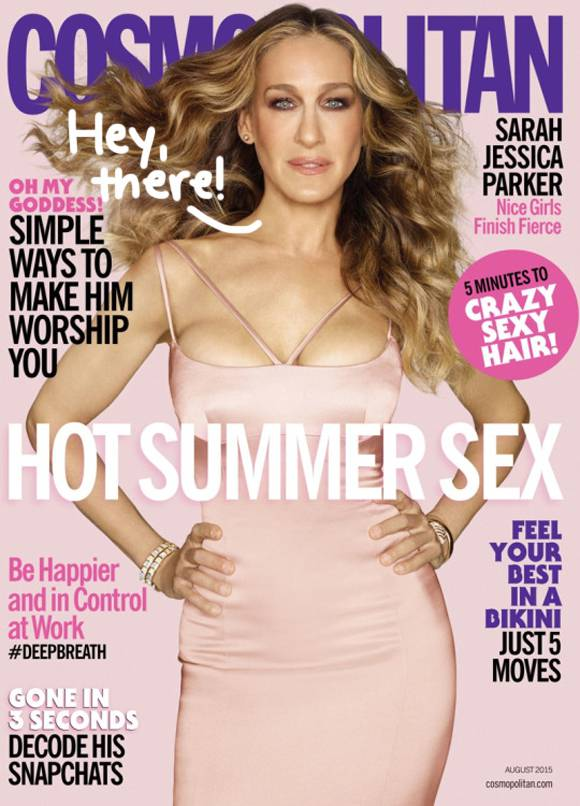 Don't call @SJP a feminist! She ain't one! http://t.co/cH714vTBFy http://t.co/3xaeaejCNv